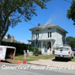 Exterior Painting service mystic ct