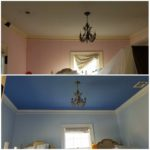 interior painting mystic ct