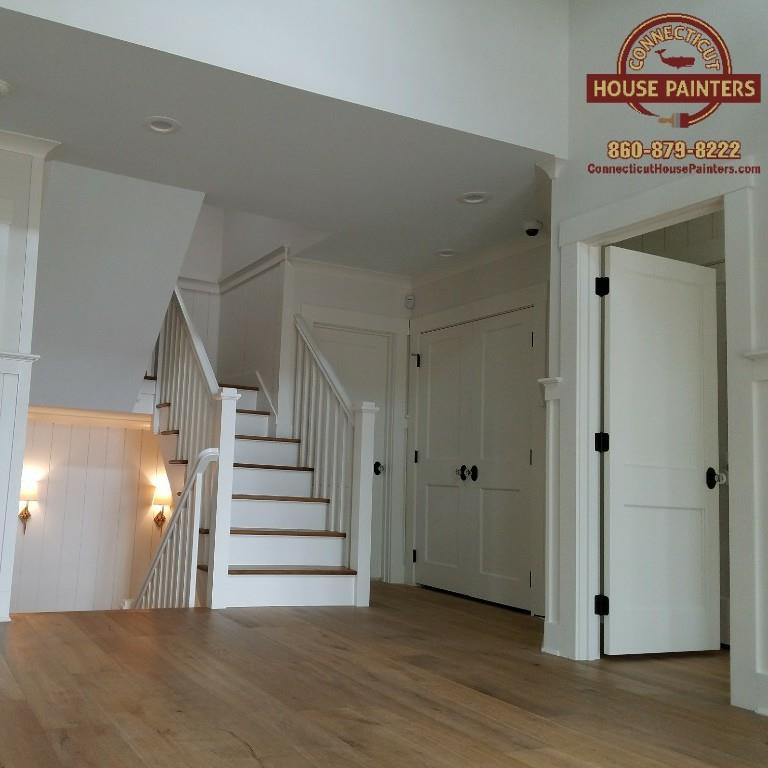 Interior Painters in Voluntown, Connecticut