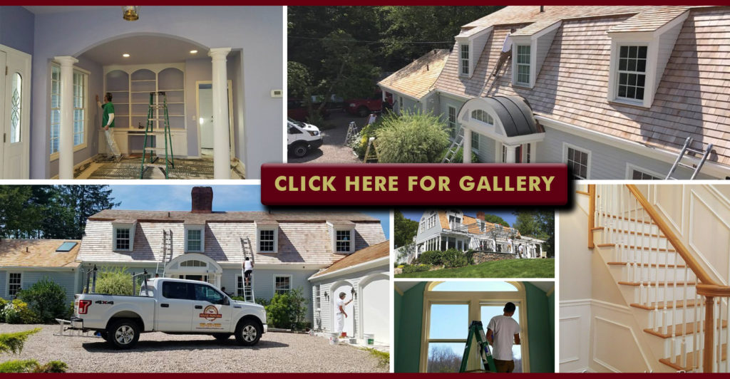 house painters new london ct