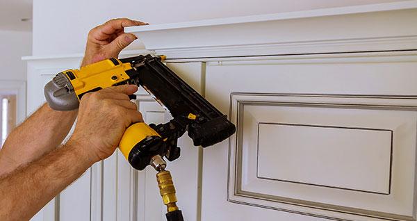 Carpentry & Home Improvement